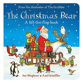 The Christmas Bear (Christmas books)