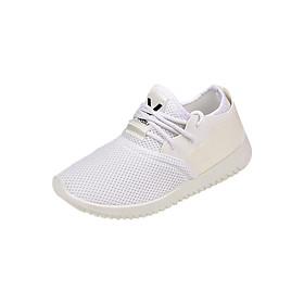 Giày Sneaker Nữ Passo GTK033 - Trắng