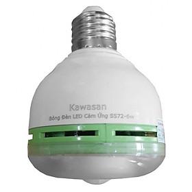 Bóng đèn cảm ứng hồng ngoại Kawasan KW-SS72