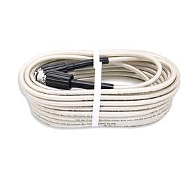 Ống dây áp lực cao ren trong 22mm 16 mét Smartpumps