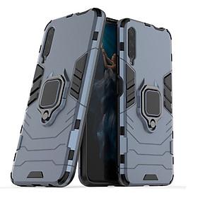 Ốp lưng chống sốc kèm iring cho Huawei Y9s