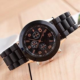 Đồng hồ thời trang nam nữ geneva khởi my DH73
