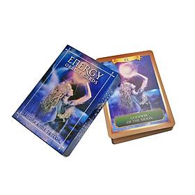 Bộ bài Tarot Bói Energy Oracle Cards tarot Cao Cấp