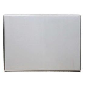 Bảng Từ Viết Bút Lông Ceramic Bavico BLCE-02 Trắng 0.6x0.8m