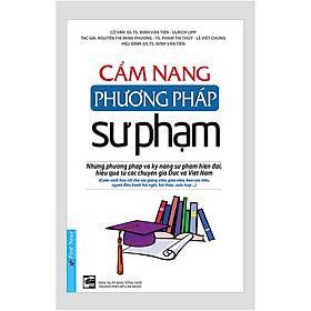 Cẩm Nang Phương Pháp Sư Phạm (Tái Bản 2020)