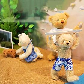 Vé Bảo Tàng Gấu Teddy Jeju, Hàn Quốc