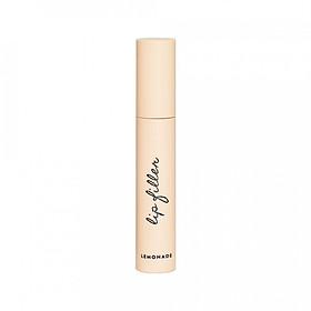 Combo 03 Son lót dưỡng đầy môi Lemonade Lip Filler 4.5g - Tặng kèm bình thủy tinh xinh xắn