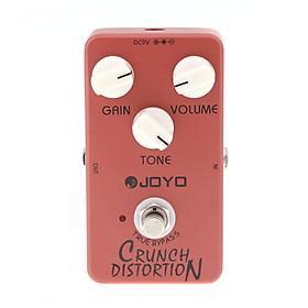 Phơ Cục Distortion Mạch True Bypass Cho Guitar Điện Joyo JF-03