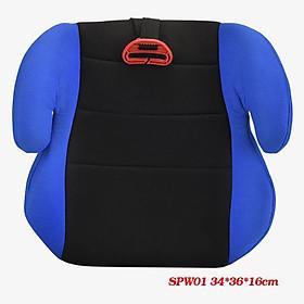 Đệm ghế ô tô dành cho trẻ em
