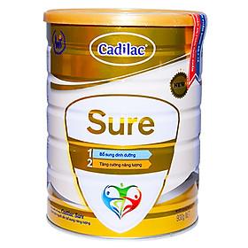 Sữa Cadilac Sure 900g