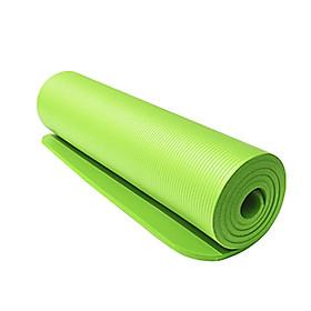 Thảm Tập Yoga Chống Trượt ( 1830 × 610× 10 Mm)