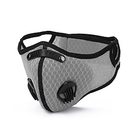 Dustproof Cycling Face Mask Windproof Ride Running Mask Bicycle Sports Fishing Mask Face Cover