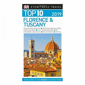 Top 10 Florence And Tuscany 2019