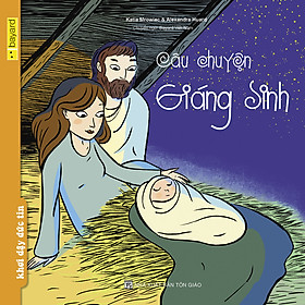 Câu Chuyện Giáng Sinh - Truyện Tranh Thiếu Nhi