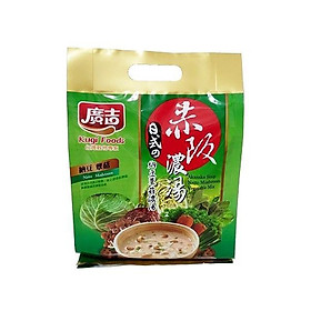 Súp nấm đậu natto Kugi Foods - 20g*10 gói