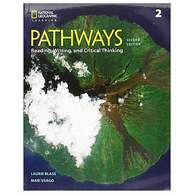 Pathways: Reading, Writing, And Critical Thinking 2, 2nd Student Edition + Online Workbook