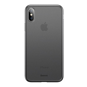 Ốp Lưng Điện Thoại Iphone Xs/ Xs Max - Chống Va Đập, Bảo Vệ Camera - Hàng nhập khẩu