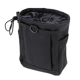 Outdoor Water Resistant Camping Tactical Military Storage Bag Pouch