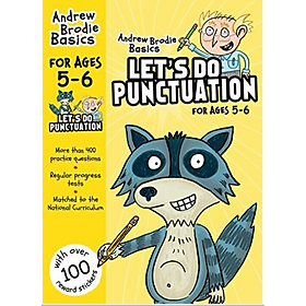 Let's do Punctuation 5-6