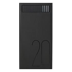 Pin Sạc Dự Phòng Remax 20000mAh RPL-58 - Hàng Chính Hãng