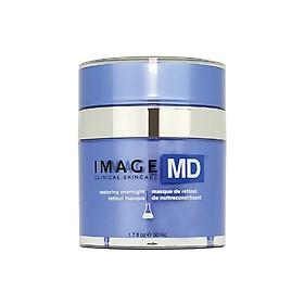 Mặt nạ đêm Image MD Restoring Overnight Retinol Masque