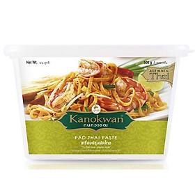 Gia vị Mì thái xào 500g Kanokwan (Pad Thai 500 g)