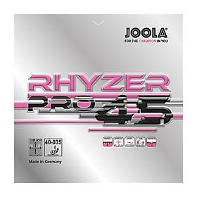 Mặt Vợt Bóng Bàn Joola Rhyzer Pro 45