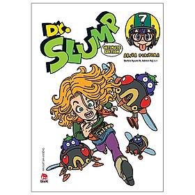 Dr.SLUMP Ultimate Edition - Tập 7