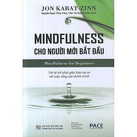 Mindfulness cho người mới bắt đầu