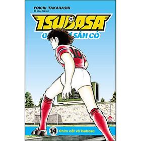 Tsubasa - Giấc Mơ Sân Cỏ - Tập 14: Chim Cắt Và Tsubasa