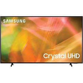 Smart Tivi Crystal Samsung 4K 85 inch UA85AU8000 Mới 2021