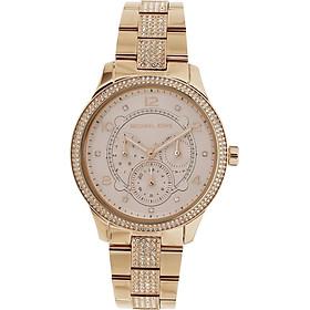 Đồng hồ Nữ Dây kim loại MICHAEL KORS MK6614