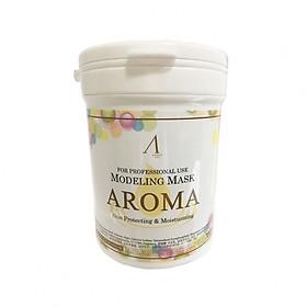 Hình đại diện sản phẩm Mặt nạ bột dạng bột Anskin Modeling Mask Powder Pack Aroma - 240G