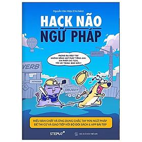 Hack Não Ngữ Pháp