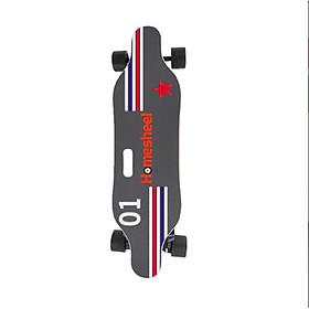 Ván điện thể thao Skateboard Homesheel A3-hàng chính hãng