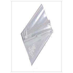 Bộ 2 Cuộn Bao Sách Nylon TP (10tờ/cuộn)