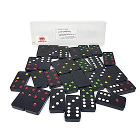 Cờ Domino Đen Cao Cấp TomcityVN