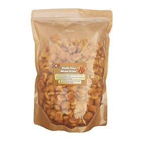 Bánh Gấu Nhân Kem DTfood 1kg