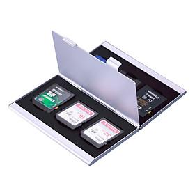 Hộp Đựng Thẻ Nhớ KH-1 – Hàng Nhập Khẩu