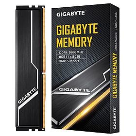 Ram Gigabyte GP-GR26C16S8K1HU408 8GB 2666MHz - Hàng Chính Hãng
