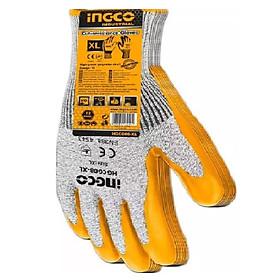 Găng tay chống cắt INGCO HGCG08-XL
