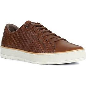 Giày Sneakers Nam GEOX U ARIAM C BROWNCOTTO