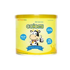 Sữa non Colomi hộp 200g ngừa ốm văt, biếng ăn, giảm táo bón