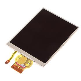 Màn Hình LCD Hiển Thị Màn Hình Thay Thế Một Phần Dành Cho Máy Ảnh Canon PowerShot G12 Camera Đèn Nền