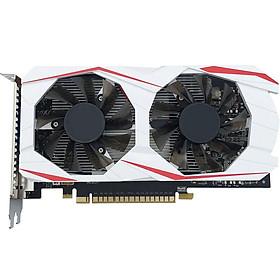 Card Đồ Hoạ Trò Chơi GTX750Ti DDR5/GTS450 PCI Express 2.0 Cho Máy Tính (2GB)