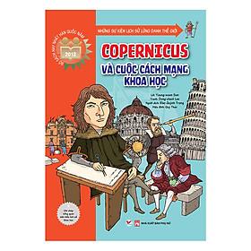 Copernicus Và Cuộc Cách Mạng Khoa Học