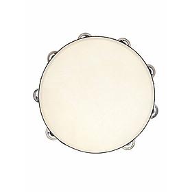 Trống Chuông Cầm Tay Tambourine - Be