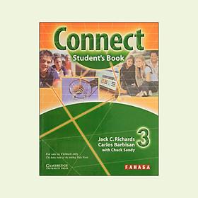 Connect SB3 FAHASA Reprint Edition