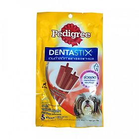Xương gặm sạch răng Dental cho chó lớn
