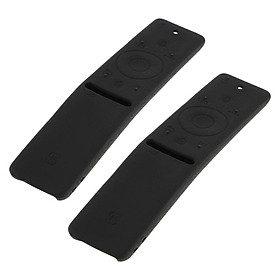 2 Pieces Silicone Case For  TV